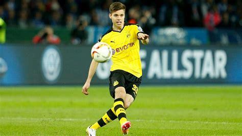 The legend behind the player | the throwback ep.2 Bundesliga - Transfer-Check: BVB-Ass Julian Weigl von Pep ...