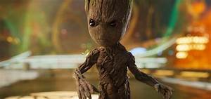 James Gunn Reveals That Adult Groot Actually Died in the ...