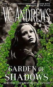 Garden of Shadows: V C Andrews: 9780671729424: Amazon.com ...