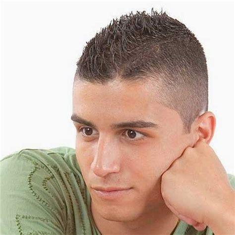 good short haircuts  men mens hairstyles