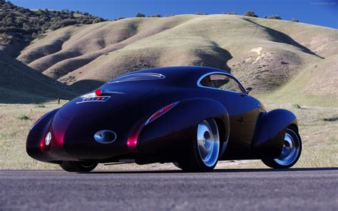 Holden EFIJY Concept Widescreen Exotic Car Pictures #006 ...