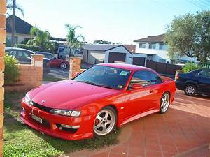 1997 Nissan 200sx - Pictures
