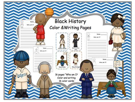 preschool black history december 2013 preschool printables 334