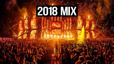 Download Lagu New Year Mix 2018 Best Of Edm Party Electro