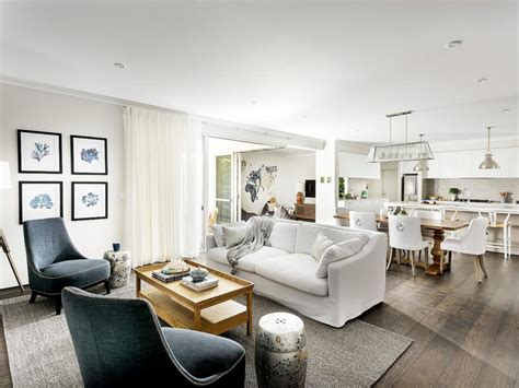 Wohnzimmer Lounge Stil by 10 Amazing Htons Style Homes Realestate Au