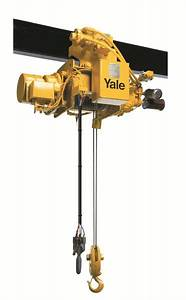 Yale Cable King Air Wire Rope