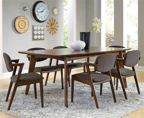 Malone Rectangular Dining Room Set Coaster Furniture