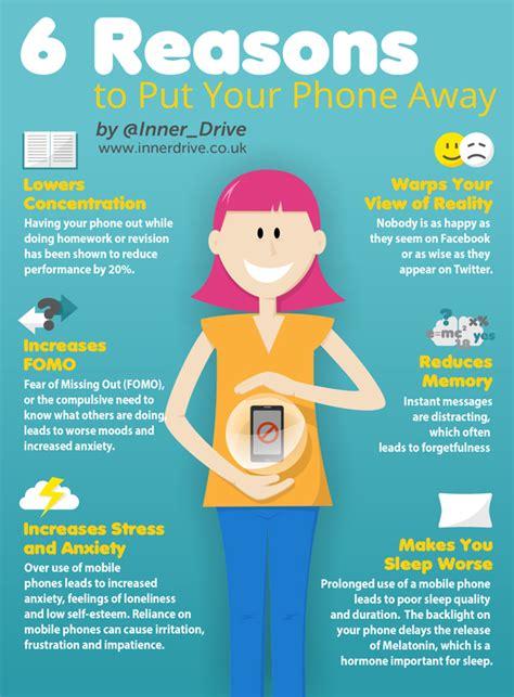 reasons  put  phone