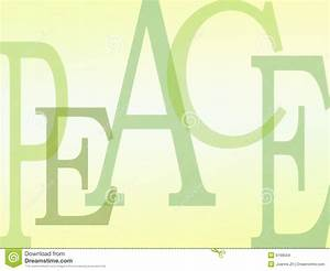 peace background letters stock images image 6168594 With peace letters