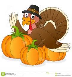 Funny Thanksgiving Turkey Cartoons