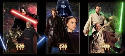Skywalker Anakin Wars Star Padme Vader Luke