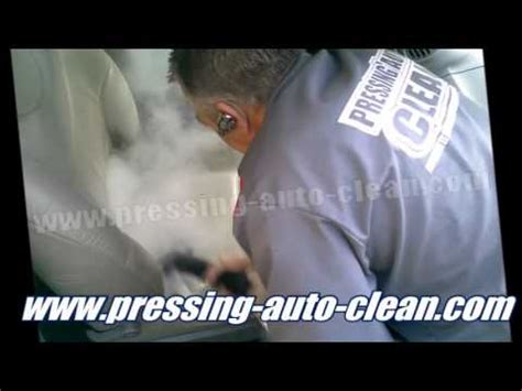 detacher siege voiture comment nettoyer détacher laver un siège banquette de