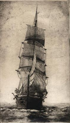 Boat Detailing Darwin by 19th Century Engraving Of The Of The Hms Beagle A