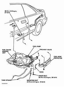 1993 Acura Integra Fuse Diagram