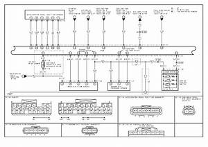 2004 Rx 8 Wiring Diagram