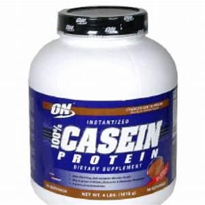 Should I Take Casein Protein