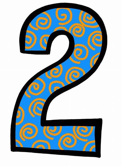 Number Clipart Clip