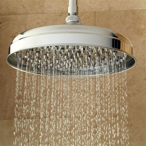 ceiling mount rainfall shower lambert ceiling mount rainfall nozzle shower bathroom