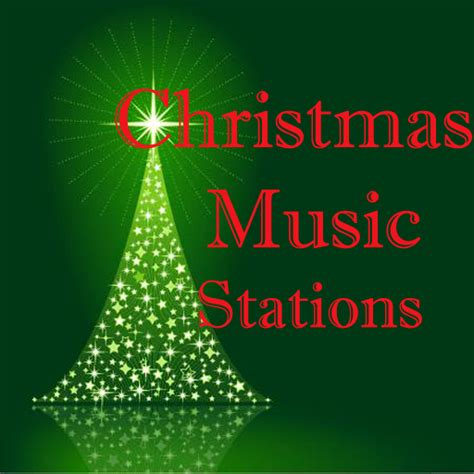 Amazoncom Christmas Music Stations Appstore For Android