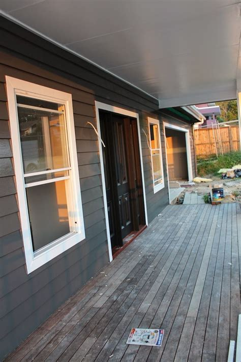 progress   start  images exterior house colors weatherboard house