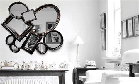 contemporary wall mirrors  boca  lobo  century