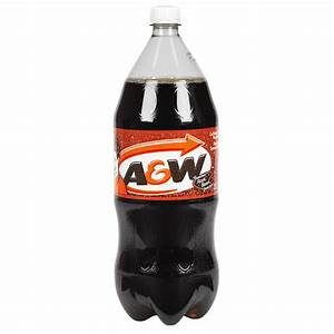 A&W - Root Beer - 2L | London Drugs