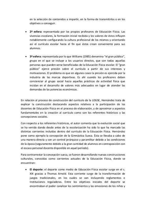 Effective Resume Sles by Corporal Resume Sles Resumen Expresion Corporal