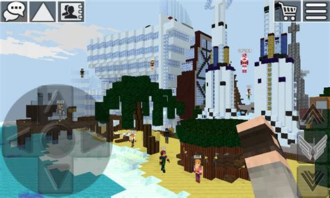 worldcraft 3d build craft for android apk