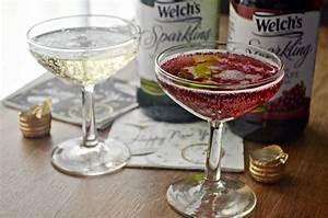 Welch's Sparkling Grape Juice | Fancy, Kid-Friendly Bubbly ...