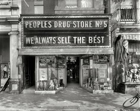 shorpy historic picture archive peoples drug