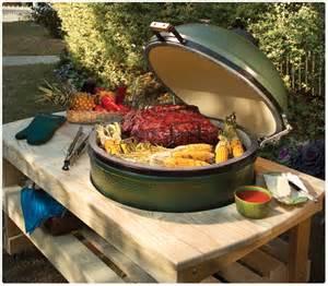 kitchen islands carts big green egg grill