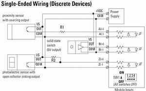 Bei Encoder Wiring Diagram
