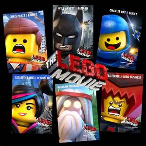 Lego images The Lego Movie wallpaper and background photos ...