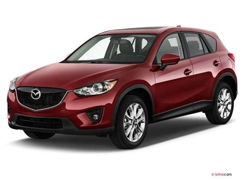 2014 Mazda Cx-5 Prices, Reviews & Listings For Sale