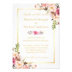 zazzle wedding invitations wedding invitations announcements zazzle