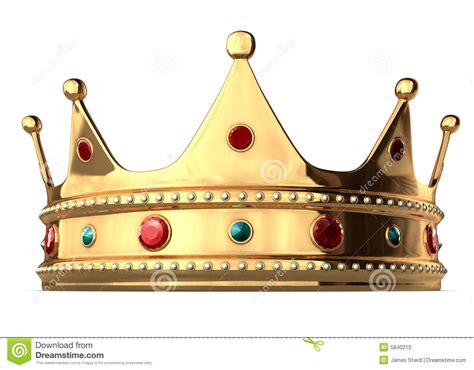 King's Crown stock photo. Image of royalty, ruler, pearl