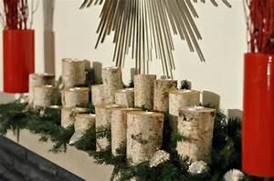 Weihnachtsdeko Zum Selbermachen : fantastische birkenstamm deko ~ Orissabook.com Haus und Dekorationen