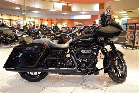 Modification Harley Davidson Road Glide Special by 2019 Harley Davidson Touring Fltrxs Road Glide Special