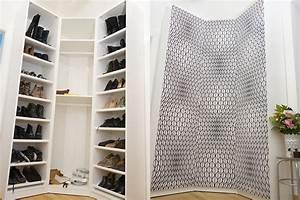 Ikea Pax Türgriffe Anbringen : diy ikea schuhregal l sst tr ume wahr werden the xed ~ Watch28wear.com Haus und Dekorationen