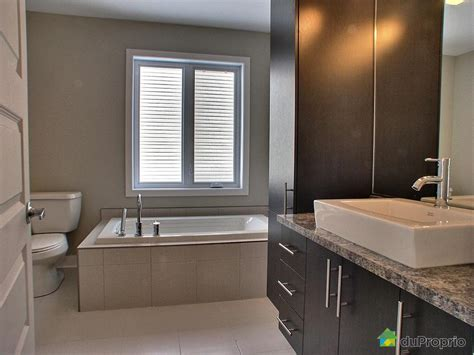 constructeur salle de bain maison neuve vendu mirabel immobilier qu 233 bec duproprio 575083
