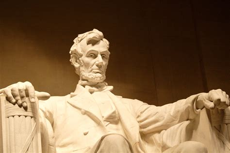 Did Abraham Lincoln Have a Potty Mouth?   Radically Christian