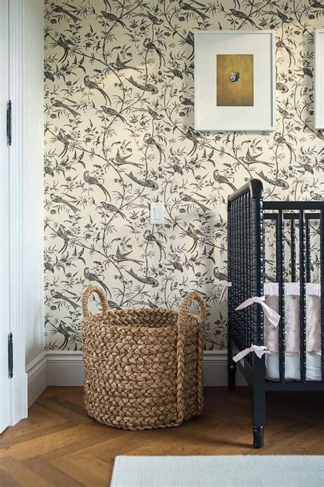 darling baby nursery design ideas
