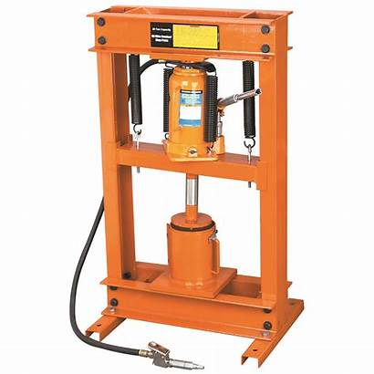 Hydraulic Press Filter Ton Oil Crusher Air