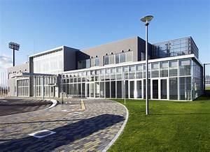 Sakai Soccer National Training Center, 'J-GREEN Sakai ...
