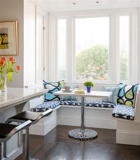 breakfast nooks design tips  inspiration