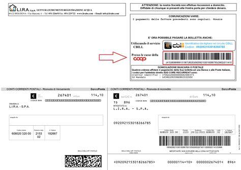 codice ufficio postale pagamenti bollettini postali dating
