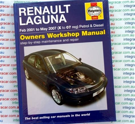 what is the best auto repair manual 2007 bmw m roadster auto manual renault laguna ii petrol diesel 2001 2007 haynes service repair manual workshop car manuals