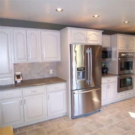 kitchen cabinets wood custom white maple kitchen cabinets by jerry nodae s 3301