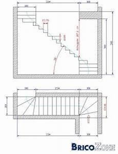 Escalier Quart Tournant Bas : escalier 2 quart tournant haut et bas ~ Dailycaller-alerts.com Idées de Décoration