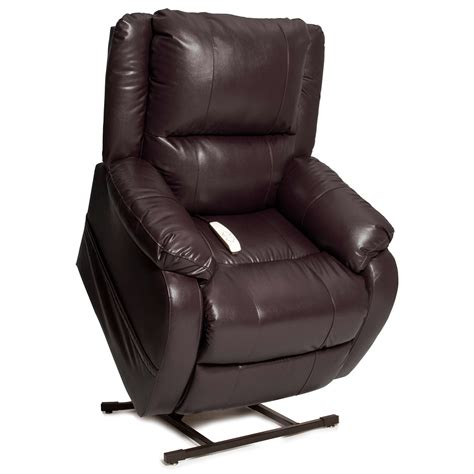 lift chairs 3 position reclining lift chair with pillow